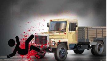3 killed in Sreepur road accident