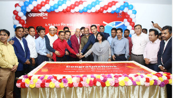 Walton Group sales over 3.5 lakh fans in a single day