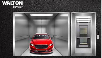 Walton manufactures world-class elevators in Bangladesh