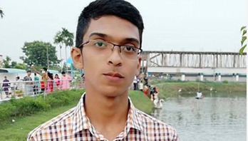 Abrar's younger brother leaves Dhaka College