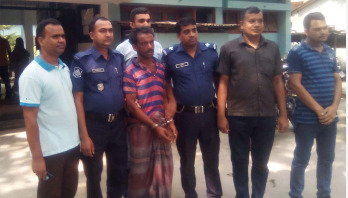 Detained Indian fishermen sent to jail