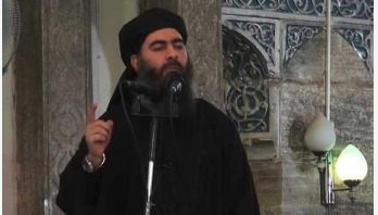 IS leader Baghdadi dead after US raid in Syria: Trump