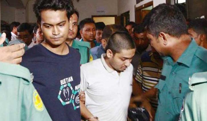 Abrar murder: Shamim, Moaz sent to jail