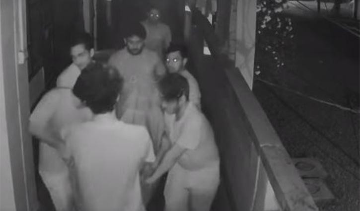 Abrar murder video goes viral