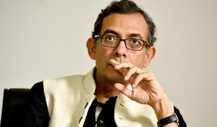 Abhijit Banerjee wins Nobel Prize for Economics