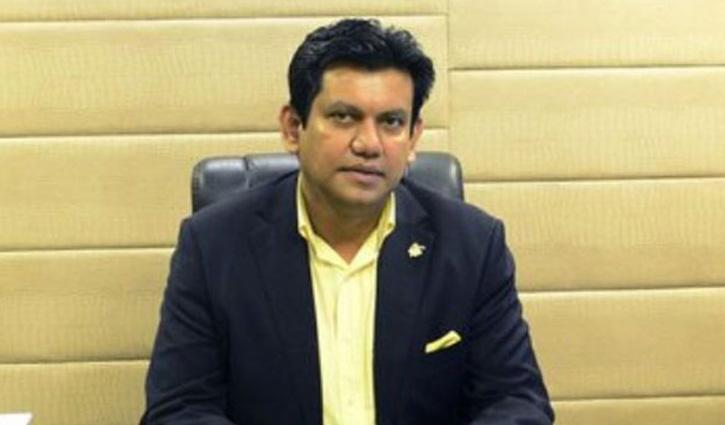 Cricketers' strike not rebellion: BCB