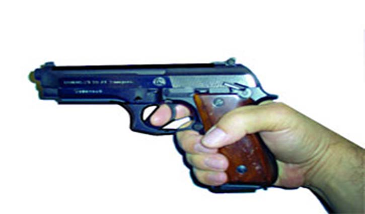 Legal action if licensed firearms shown publicly