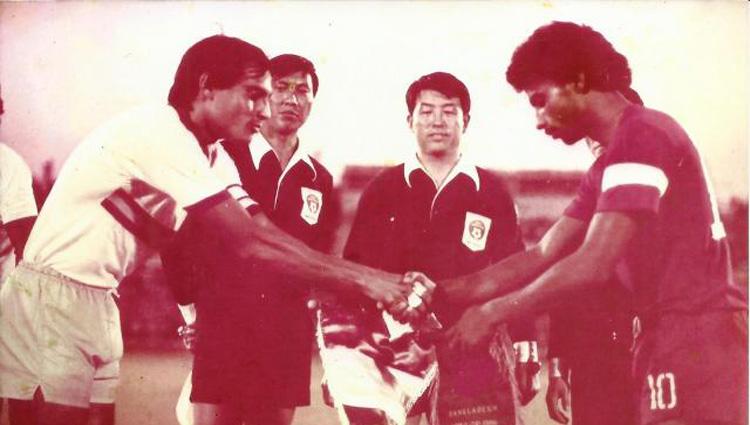 ১৯৭৮-২০১৪ : ভারতের বিপক্ষে বাংলাদেশের তিন জয়