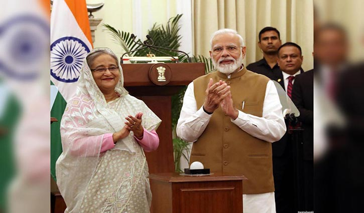 Teesta agreement expected in soonest possible time: Modi