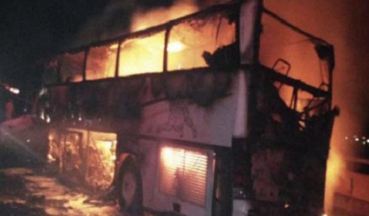 11 Bangladeshis confirmed among 36 dead in Saudi road crash