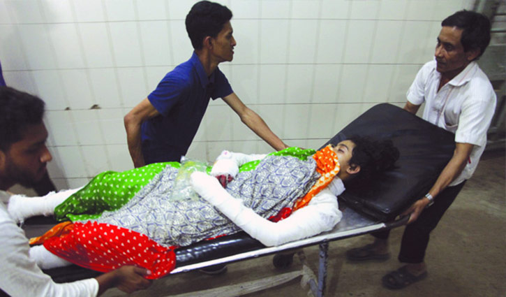 Nusrat murder case verdict today