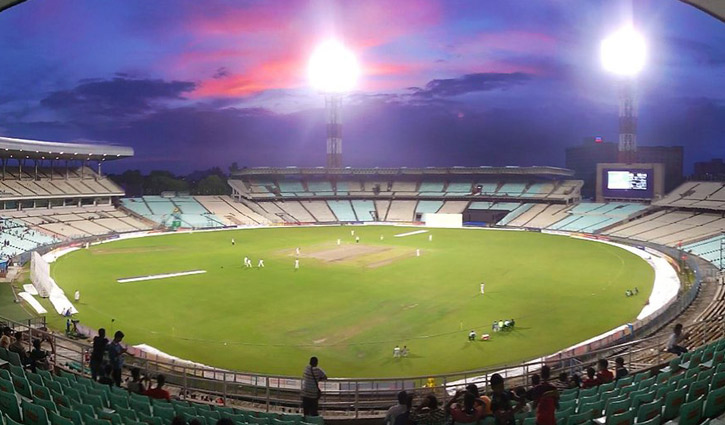 Tigers to play first ever day-night Test in Kolkata