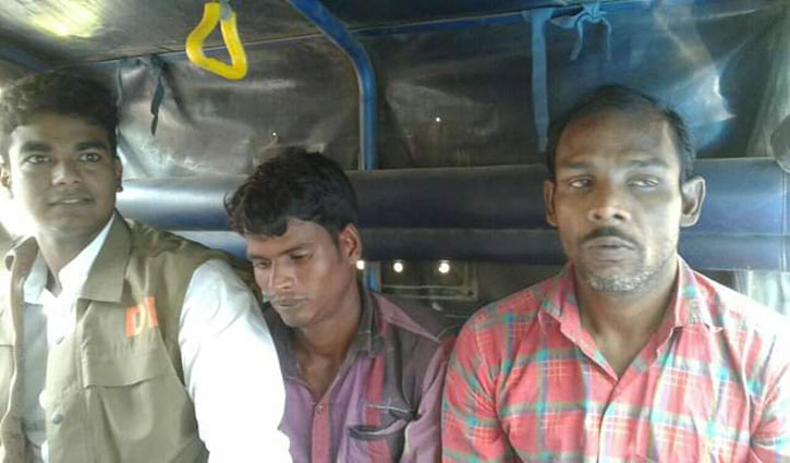Serial killer Babu Sheikh arrested