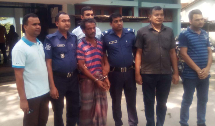 Detained Indian fisherman sent to jail