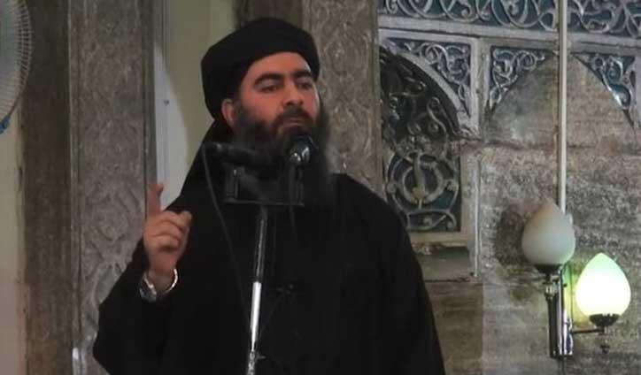 IS leader Baghdadi dead after US raid in Syria: Trump
