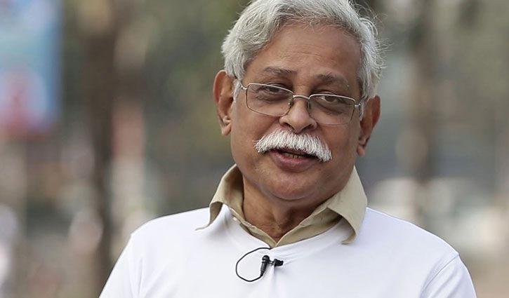 ছাত্র রাজনীতি || মুহম্মদ জাফর ইকবাল