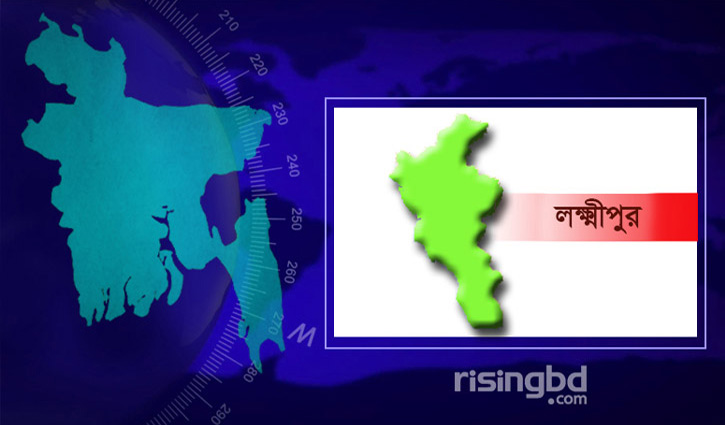 Bullet-hit body recovered in Laxmipur
