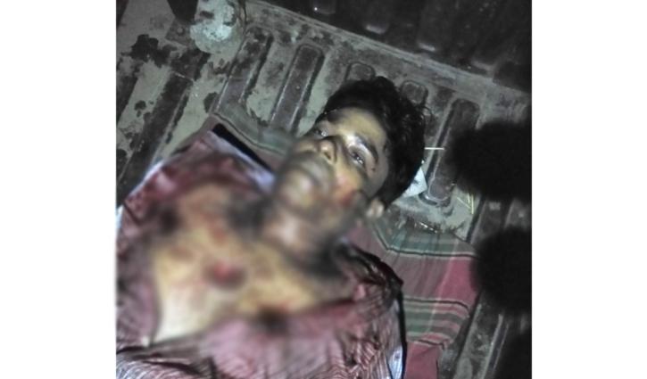 'Robber' killed in Habiganj 'gunfight'