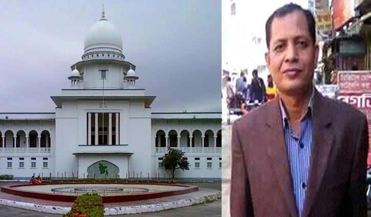 SC clears way for journo Shimul murder trial
