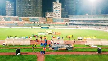 Bangladesh beat Bhutan by 2-0
