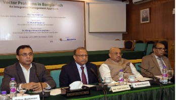 Govt mulls separate cell to control mosquito-borne diseases