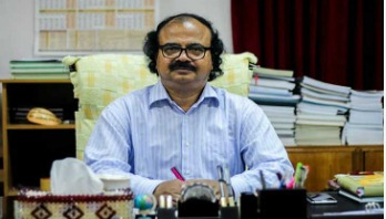 JnU VC not attending Jubo League meeting at Gono Bhaban