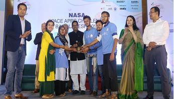 নাসা স্পেস অ্যাপস প্রতিযোগিতায় বাংলাদেশের ৯ প্রকল্প