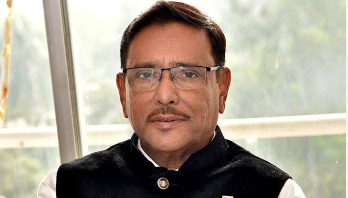 Discussion on Juba League on Sunday: Quader