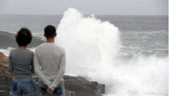Japan braces itself for worst typhoon in decades