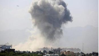 30 civilians killed in air strike in Afghanistan