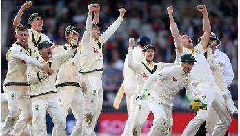 Australia retain Ashes