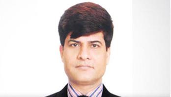 Mokabbir Hossain made Biman MD & CEO