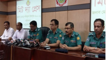 Will work as OC if necessary: DMP chief