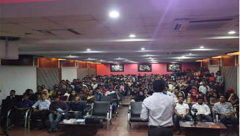 Voice of Business organizes seminar on making career in BB