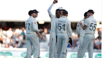 Ashes: Jofra Archer scripts England resurgence