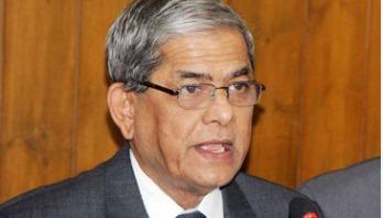 BNP announces 12-day progarmme seeking Khaleda's release