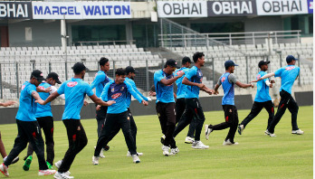 Tri Series Final: Bangladesh face Afghanistan this evening