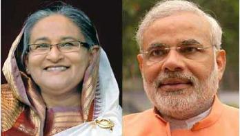 Hasina-Modi talks in Delhi on Oct 5