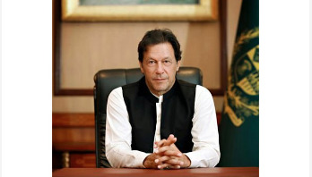 Imran Khan will forcefully present Kashmir issue at UNGA