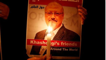 Jamal Khashoggi was suffocated