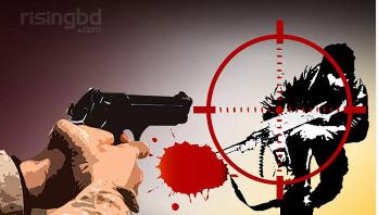 Drug suspect killed in Mymensingh 'gunfight'
