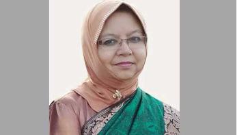 জাতীয় মানবাধিকার কমিশনের নতুন চেয়ারম্যান নাছিমা বেগম