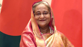PM Sheikh Hasina's 73rd birthday tomorrow