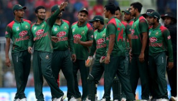 7 changes to Bangladesh T20 squad, new face Yasin