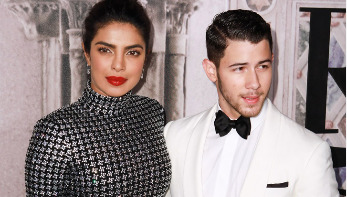 Priyanka got Nick's age wrong on instagram