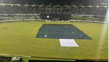 Rain delays toss in final between Bangladesh-Afghanistan