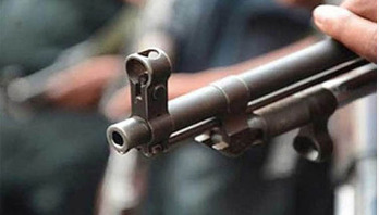 Two Rohingyas killed in 'gunfight' with BGB