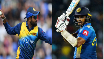 Sri Lanka announce ODI, T20 squads for Pakistan tour