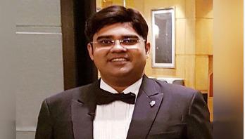 JP nominates Saad Ershad for Rangpur by-poll