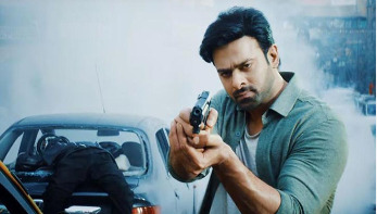 Saaho crosses Rs 300 crore gross mark worldwide